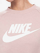 Толстовка жіноча Nike Sportswear Essential BV4112-645, фото 3