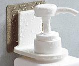 Настенный держатель для жидкого мыла, фото 2