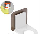 Настенный держатель для жидкого мыла, фото 3