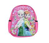 """Рюкзак дитячий для дівчинки """"Frozen""""Фрозен сестри Ганна і Ельза, 6D арт. 24748-91, фото 2"""