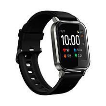 Смарт-годинник XIAOMI Haylou Smart Watch 2 Black (Haylou-LS02)