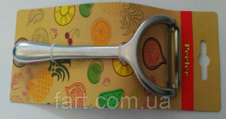 Нож для чистки овощей Benson