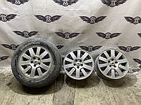 Диски титаны Land Rover 5/120/R18 8J ET53