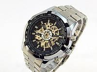 Часы Копия часов Winner Skeleton