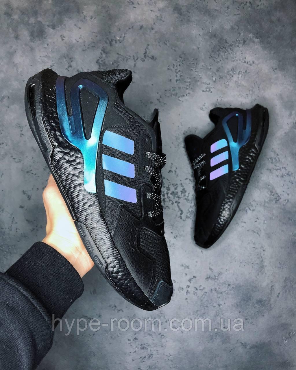 Мужские Кроссовки Adidas EQT Black Hameleon адидас эквипмент