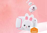 Детский цифровой мини фотоаппарат Cartoon Camera X11 Зайчик Rabbit ,ЕСТЬ В НАЛИЧИИ!!Лучшая цена!!