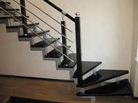 Сколько стоит лестница