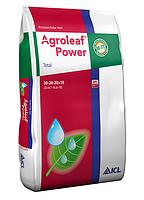 Agroleaf Power «Total» (сбалансированный) 20-20-20+Tе 15 кг