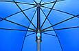 Зонт-трость EuroSCHIRM Rain burgundy red W20D229C/SU8624, фото 4