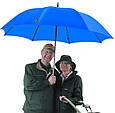 Зонт-трость EuroSCHIRM Rain burgundy red W20D229C/SU8624, фото 3