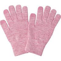 Сенсорные перчатки вязаные Uniqlo Heattech