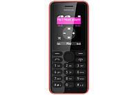 Мобильный телефон Nokia 108 Red, фото 1