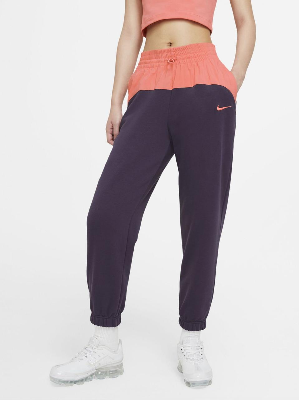 Брюки женские спортивные Nike Sportswear Icon Clash Women Joggers CZ8172-573