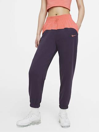 Брюки женские спортивные Nike Sportswear Icon Clash Women Joggers CZ8172-573, фото 2