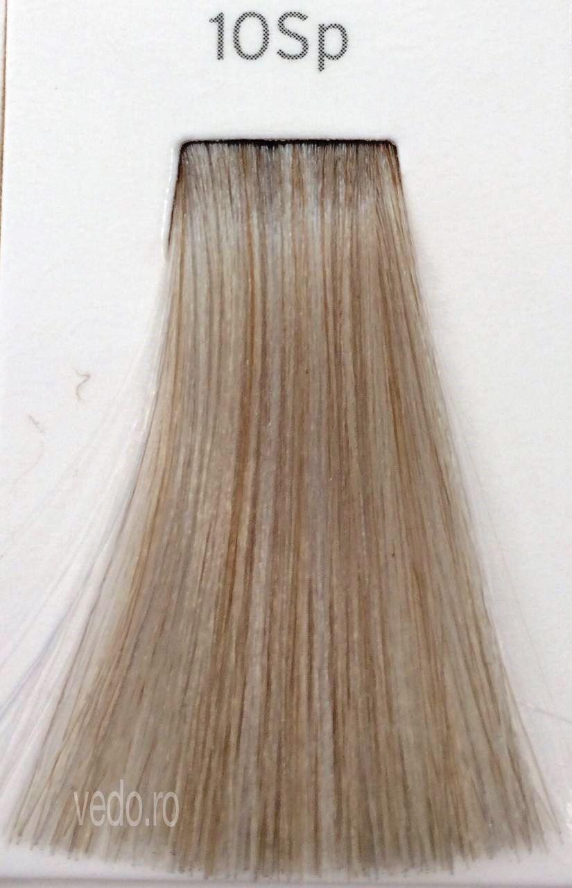 Купить 10Sp (очень-очень светлый блондин серебристый жемчужный) Стойкая крем-краска Matrix Socolor.beauty, 90 ml, L'Oreal