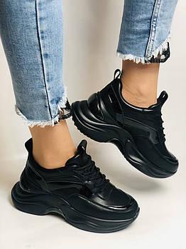 Женские кроссовки из натуральной кожи. Размер 37,38,39,40