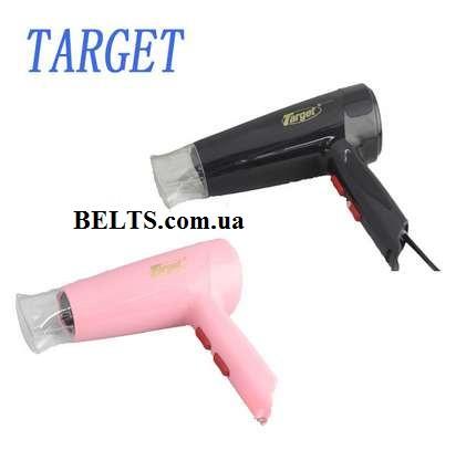 Фен для волос Target TG-8192 1800W (удобный фен Тагет 8192 1800 Вт)