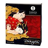 Стимулирующий крем для пар Shunga SHUNGA Dragon Cream (60 мл), эффект тепло-холод и покалывание, фото 2