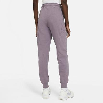 Штани жіночі спортивні Nike Air women's Fleece Pants CZ8626-531, фото 2