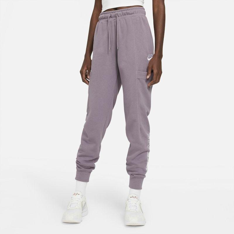 Штани жіночі спортивні Nike Air women's Fleece Pants CZ8626-531
