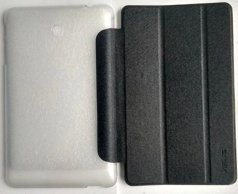Чохол-книжка WRX Cover Asus MeMO Pad 7.0 Black