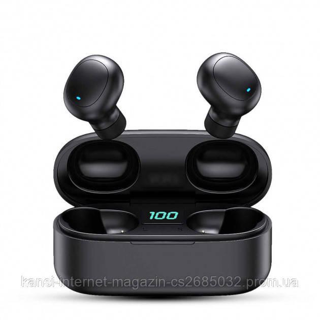 Беспроводные наушники H6 TWS Bluetooth спортивная стерео гарнитура