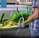 Товари для догляду за акваріумом