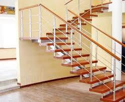 Проекты лестниц частных домов
