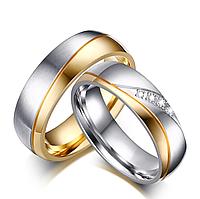 """Кільця для закоханих """"Дует"""", розміри дружин. 15.5, 16.5, 17.5, 18, 19, чоловік. 18, 19, 20, 20.5, 21.5, 22"""