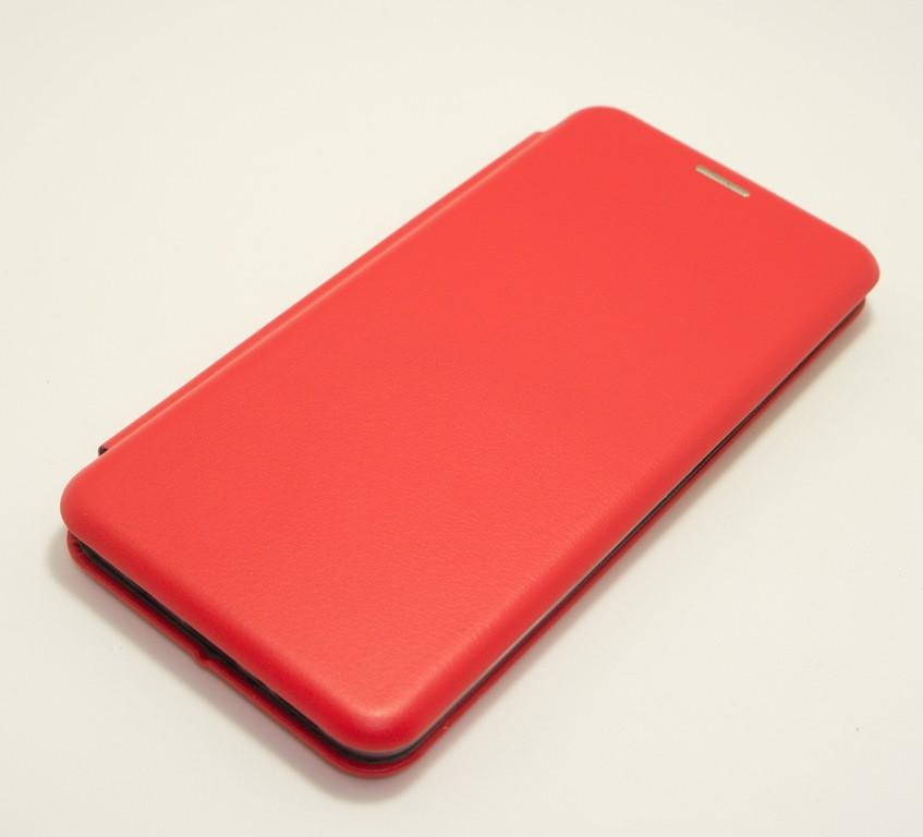 Чехол-книжка для Samsung M51 M515F красный Aspor