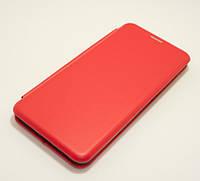 Чехол-книжка для Samsung M51 M515F красный Aspor, фото 1
