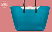 Fantasia tote. Обзор женской сумки от Furla.