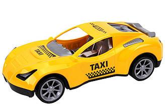 Іграшка ТехноК  Автомобіль Таксі 7495