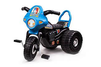 Іграшка ТехноК Трицикл 4142