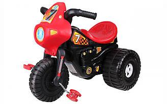 Іграшка ТехноК Трицикл 4159