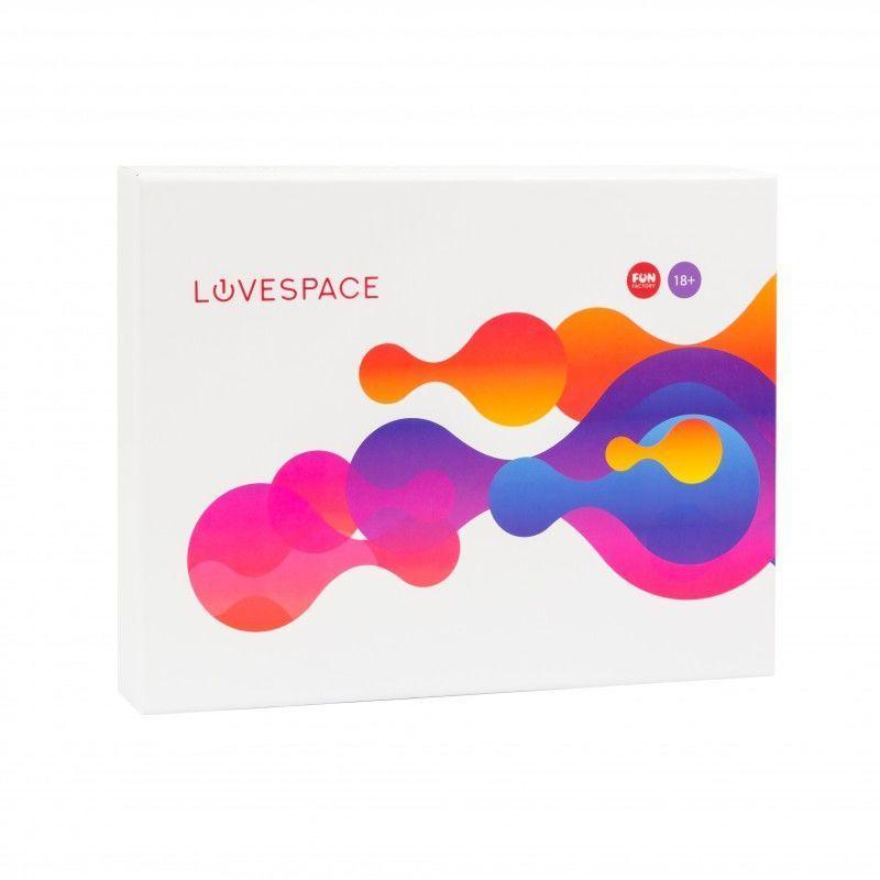 Эротическая игра Lovespace