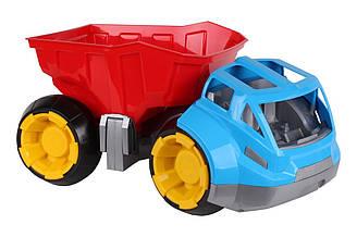 Іграшка ТехноК  Самоскид 2 види 4852