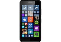 Смартфон MICROSOFT 640 Black, фото 1