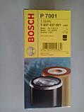 Масляный фильтр Mercedes Sprinter / Vito CDI / W202,203,204,210,211 - вставка с прокладкой Bosch 1457437001, фото 4