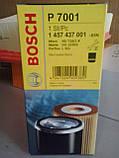 Масляный фильтр Mercedes Sprinter / Vito CDI / W202,203,204,210,211 - вставка с прокладкой Bosch 1457437001, фото 6