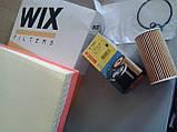 Масляный фильтр Mercedes Sprinter / Vito CDI / W202,203,204,210,211 - вставка с прокладкой Bosch 1457437001, фото 10