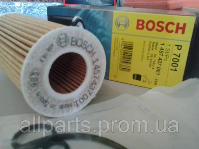 фильтр Bosch