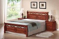 Двуспальная кровать Signal - GENEWA 160