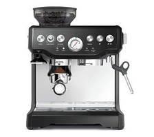 Кофеварка Sage SES875BKS