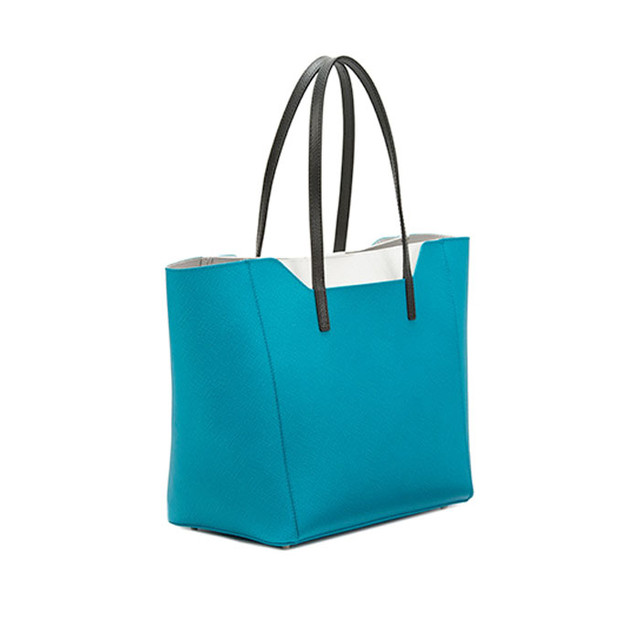Женская сумка Furla Fantasia tote вид сбоку