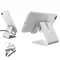 Подставка-держатель для смартфона (металлическая)