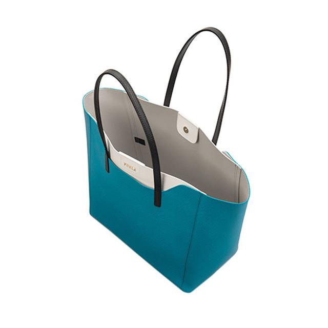 Женская сумка Furla Fantasia tote вид сверху
