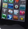 Чемодан двухколесный малый Snapshots The Apps 60101;01, 34 л, фото 4