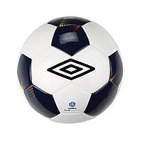 Мяч футзал №4 Ламин. PU UMBRO 20492UCI0 NEO FUTSAL LIGA (5 сл., сшит на машинке)