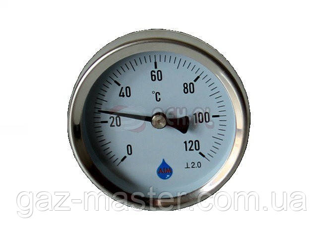 Термометр 120 С